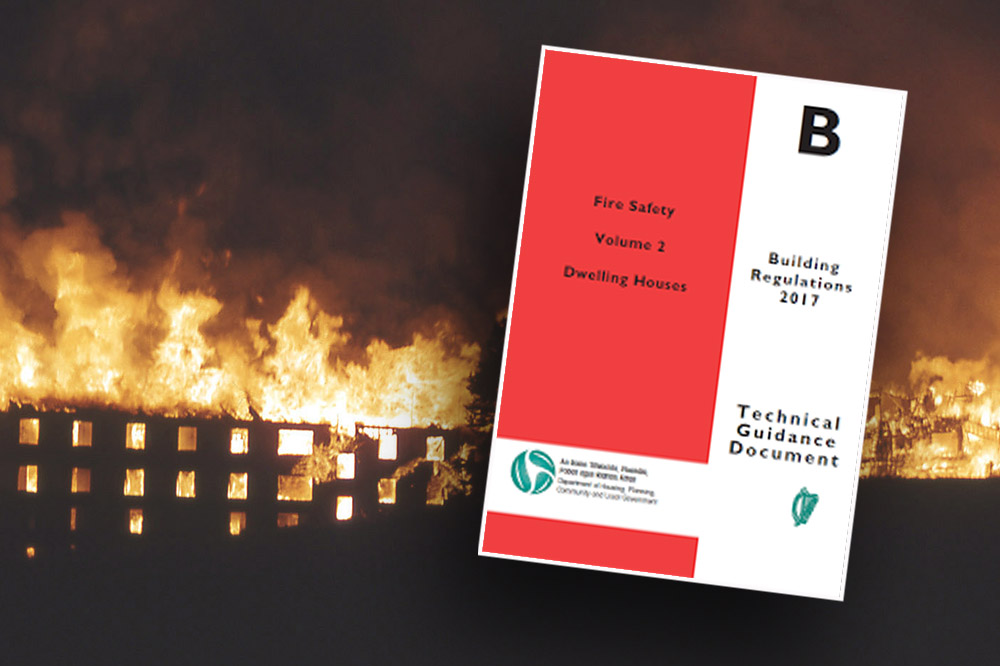 Fire Certificates - what and why?