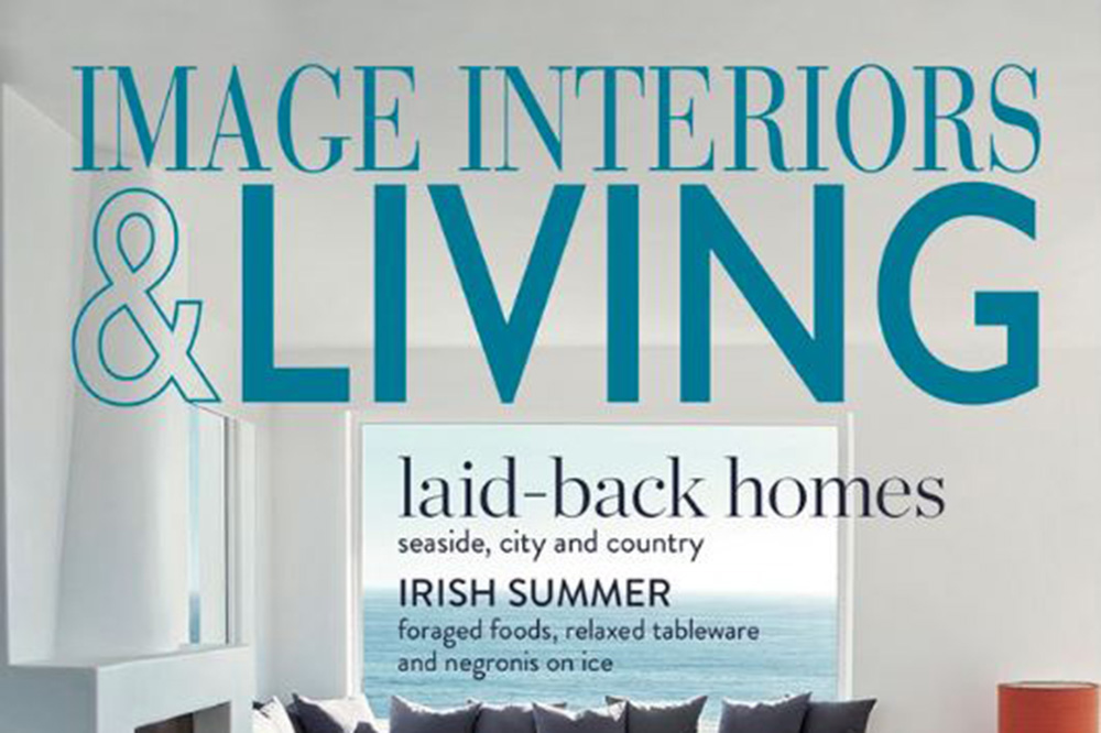 Images Interiors and Living Magazine