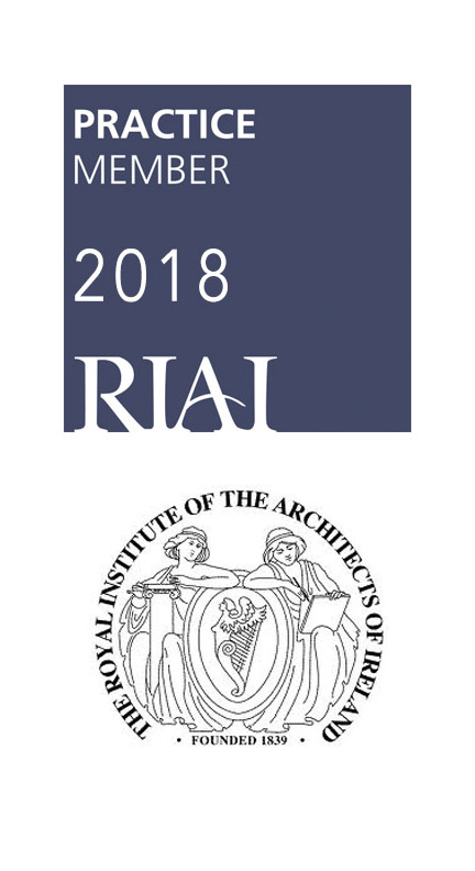 RIAI accredited member