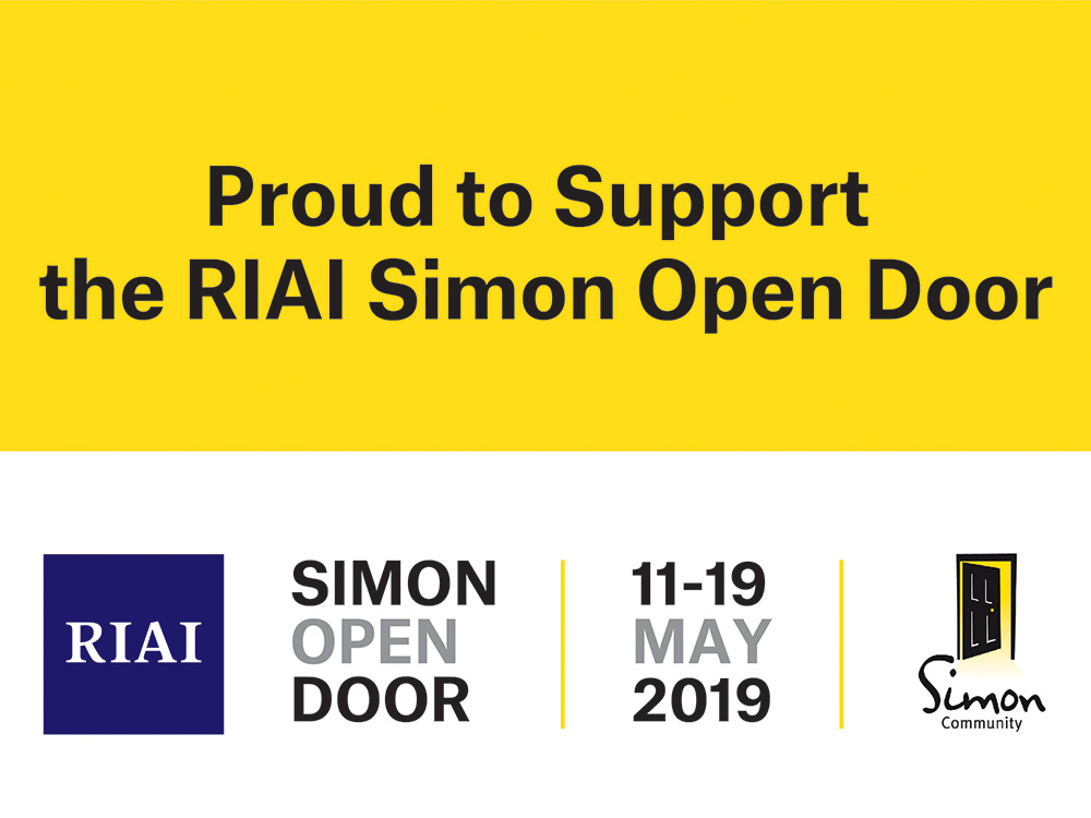 Simon Open Door 2019