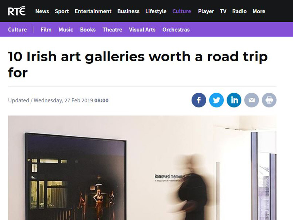 Highlanes Gallery - A Gallery Worth a Road Trip
