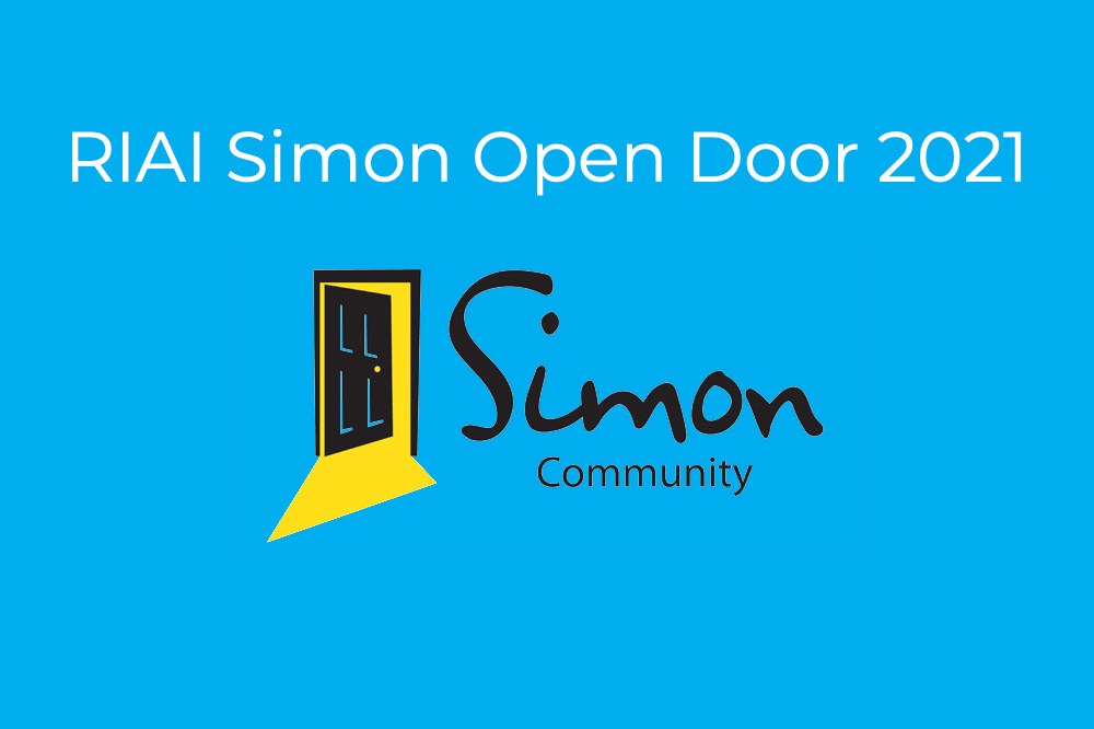 Simon Open Door 2021